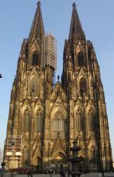Cologne :: Cathédrale de Cologne