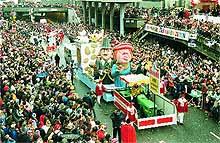Carnaval Rhénan