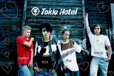 Tokio Hotel :: Ich bin nicht Ich