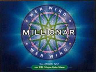 Wer wird Millionär ?