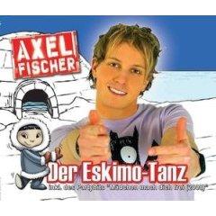 Axel Fischer :: Der Eskimo Tanz