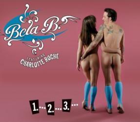 Bela B. feat. Charlotte Roche :: 1., 2., 3...