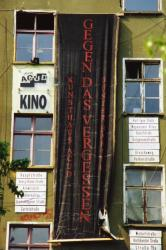 Berlin :: Acud-Acut