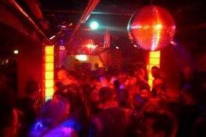 Berlin :: Geburtstagsklub