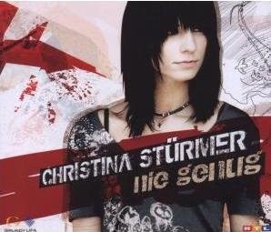 Christina Stürmer :: Nie genug