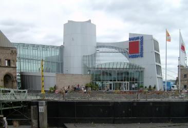 Cologne :: Schokoladenmuseum