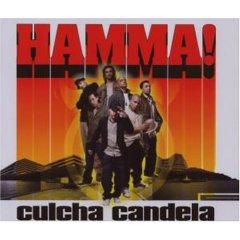 Culcha Candela :: Hamma!