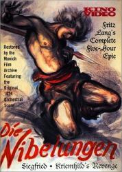 Les Nibelungen