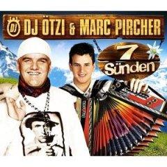 DJ Ötzi   Marc Pircher :: 7 Sünden