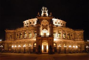 Festival de musique de Dresde