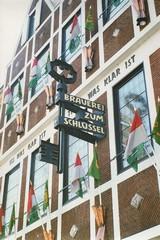 Düsseldorf :: Brasserie Zum Schlüssel