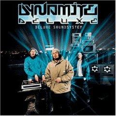 Dynamite Deluxe