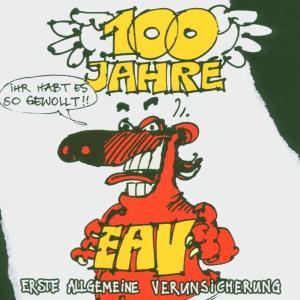 EAV (Erste Allgemeine Verunsicherung)