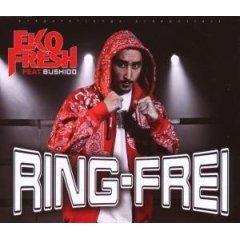 Eko Fresh feat. Bushido :: Ring Frei