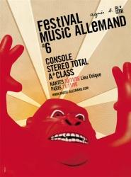 Festival Music Allemand
