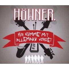 Höhner :: Mir Kumme Mit Allemann Vor