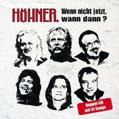 Höhner :: Wenn Nicht Jetzt, Wann Dann