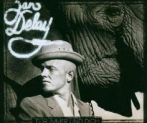Jan Delay :: Für immer und Dich
