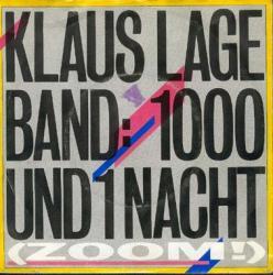Klaus Lage :: 1000 und 1 Nacht