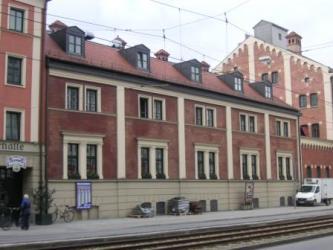 Munich :: Brasserie Augustiner