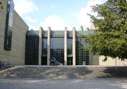 Munich :: Nouvelle Pinacothèque