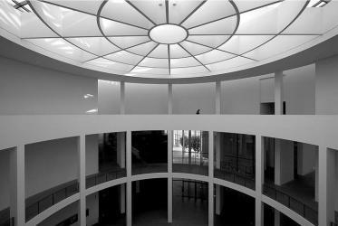 Munich :: Pinacothèque d'Art Moderne