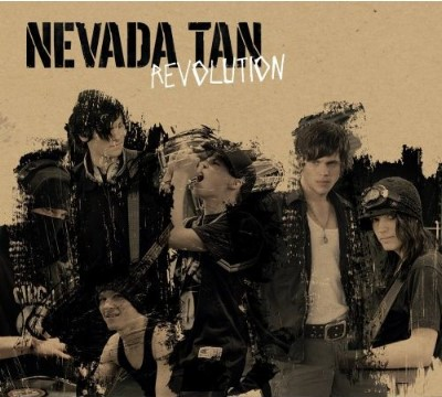 Nevada Tan :: Revolution