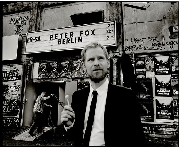 Peter Fox :: Alles neu