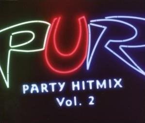 Pur :: Partyhitmix Vol. 2