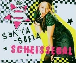 Senta-Sofia :: Scheißegal