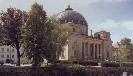 St Blasien :: Dom von St Blasien