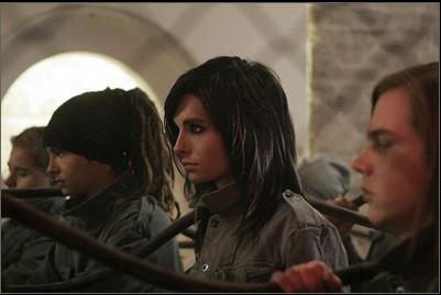 Tokio Hotel :: Übers Ende der Welt