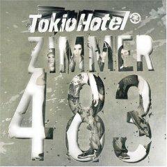 Tokio Hotel :: Zimmer 483